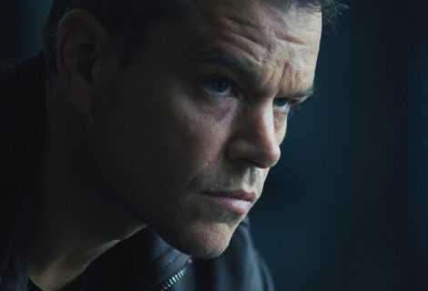 Frank Marshall riporta in vita Jason Bourne in un reboot