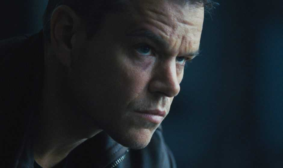 Frank Marshall riporta in vita Jason Bourne in un reboot