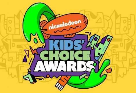 Nickelodeon Kids Choice Awards 2020: ecco tutti i vincitori