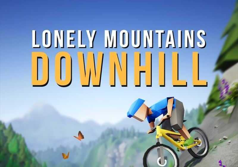 Recensione Lonely Mountains: Downhill, una sfida ciclistica su Nintendo Switch