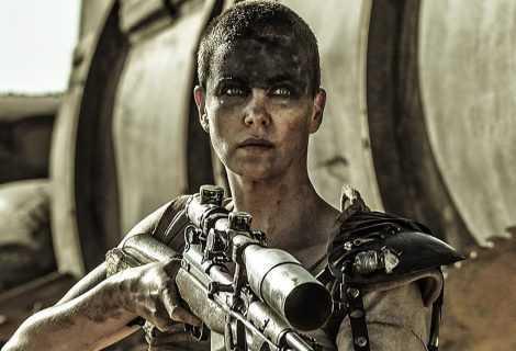 Mad Max: nel prequel Furiosa non rivedremo Charlize Theron