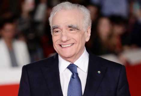 Martin Scorsese ha girato un corto sulla quarantena