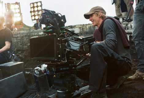 Songbird: il film pandemico di Michael Bay inizierà le riprese