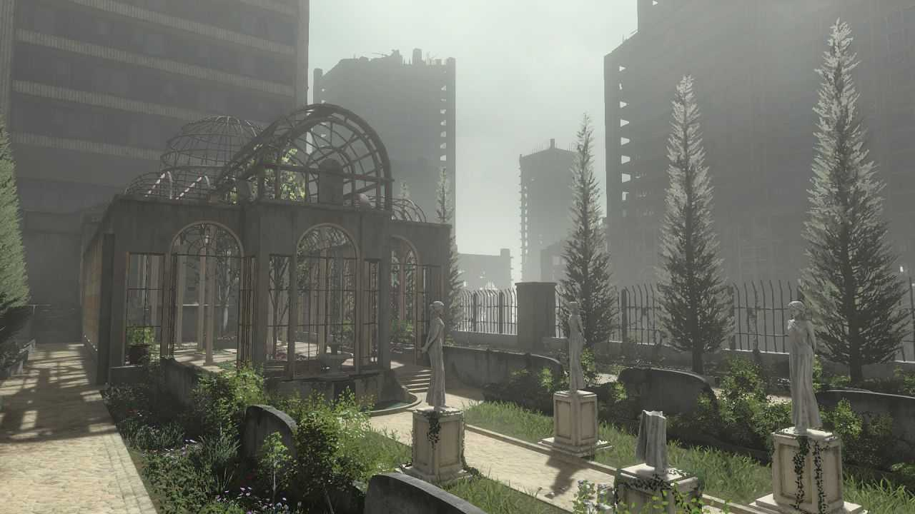 NieR Replicant review ver.1.22474487139 - Ready to save Yonah?
