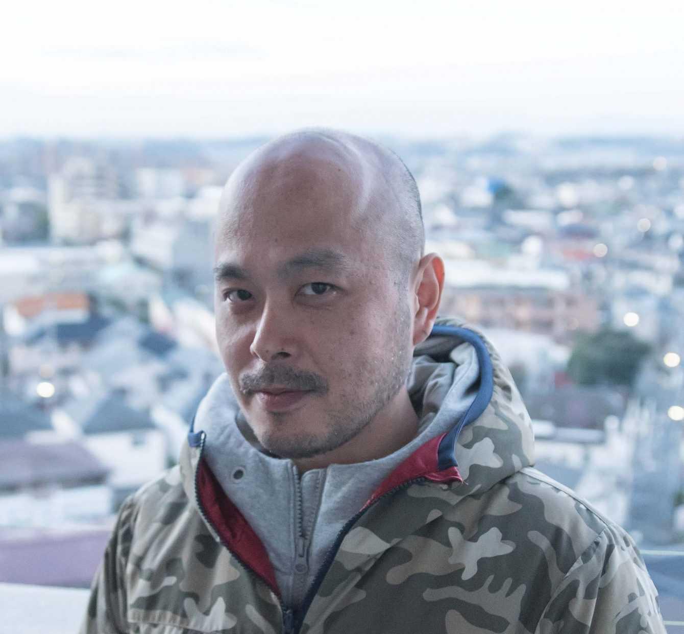 Tsutomu Nihei, l'architetto | Un mangaka, tre opere