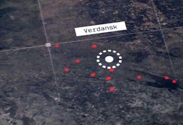 CoD Warzone: addio a Verdansk e in arrivo una nuova mappa?
