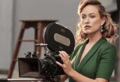 Olivia Wilde dirigerà un film Marvel al femminile