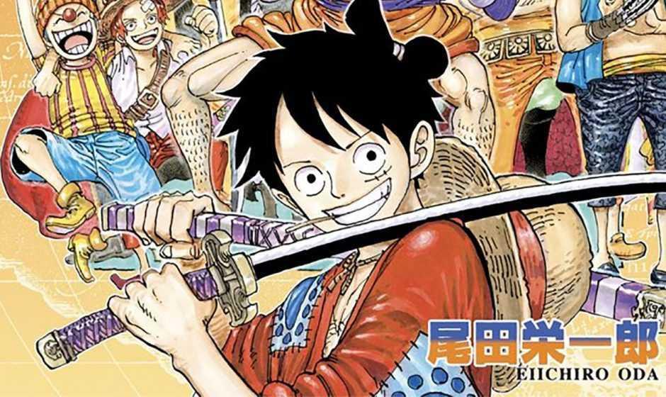 Eiichiro Oda: nuove pause probabili per One Piece