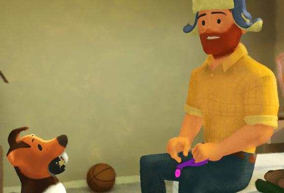 Out: il primo short film Pixar con un protagonista gay