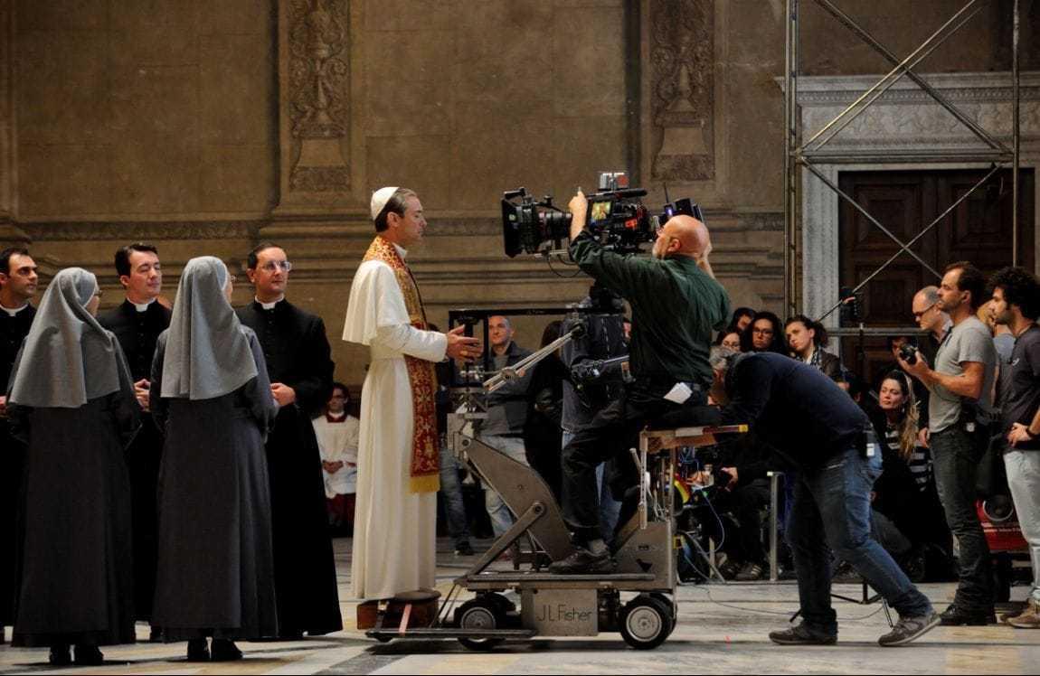 Paolo Sorrentino, regista pluripremiato: oggi compie 50 anni!