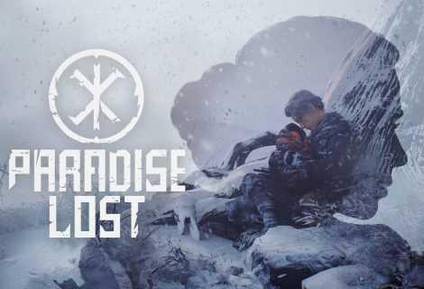Paradise lost: pubblicato un teaser trailer del gioco next-gen