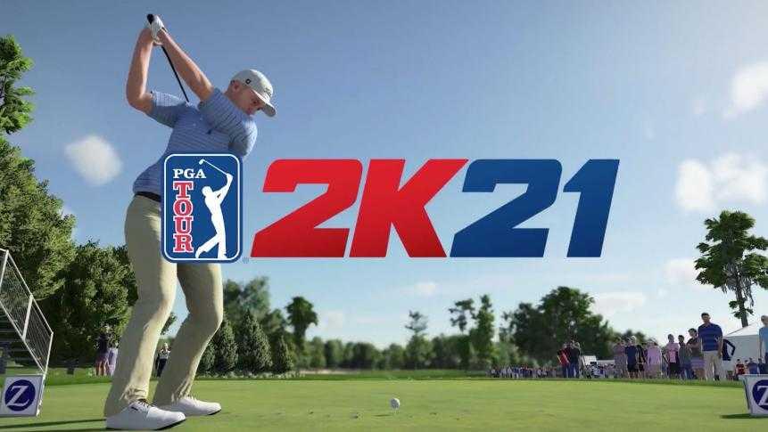 PGA Tour 2K21: svelata la data d'uscita!