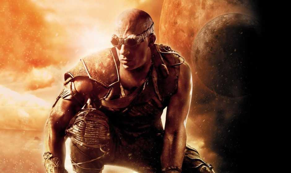 Riddick 4: Vin Diesel conferma che lo script sarà terminato presto
