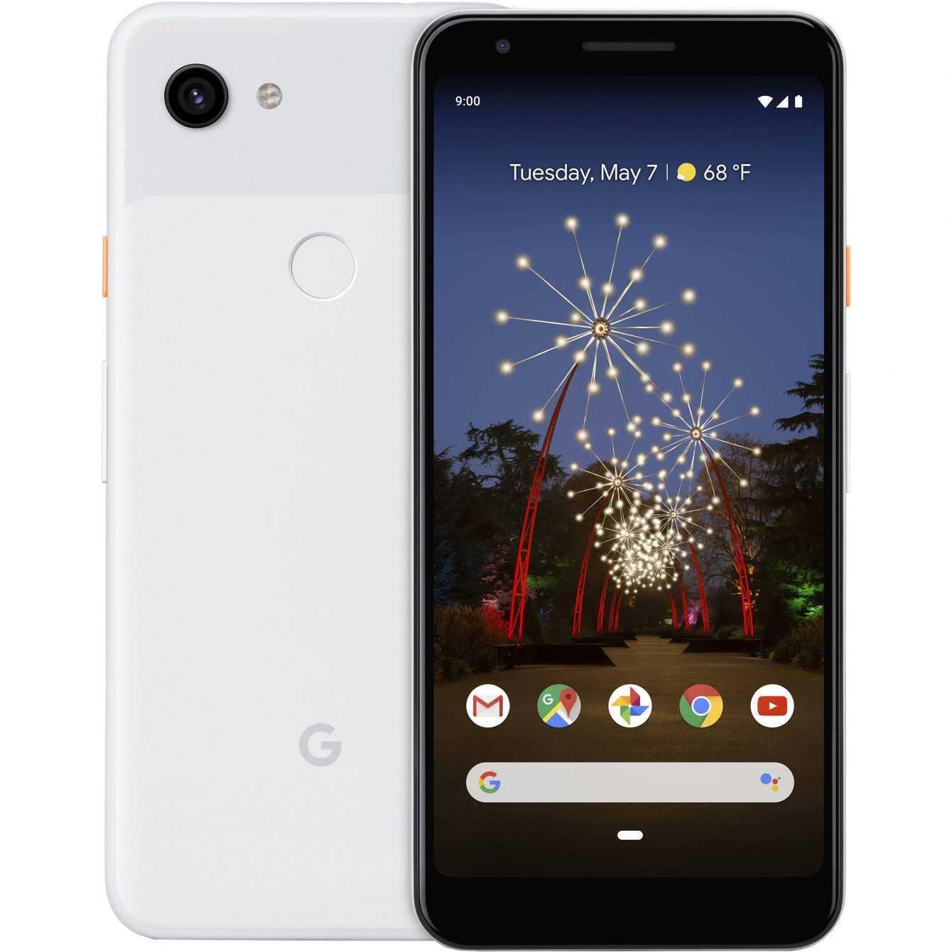 Google Pixel: offerte e sconti sul sito ufficiale