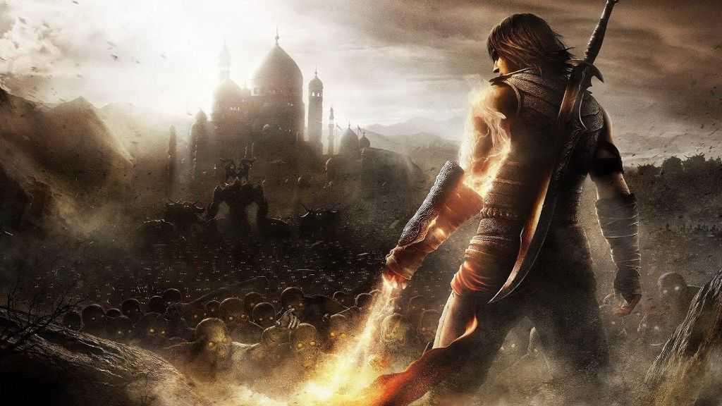 Prince of Persia 6: registrato un dominio, annuncio in arrivo?