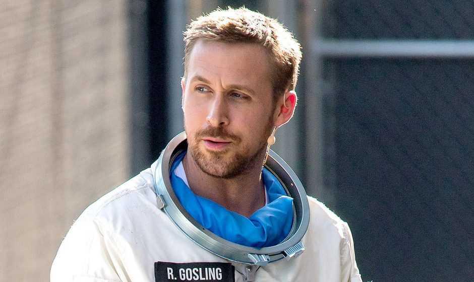 Wolfman: Ryan Gosling sarà il protagonista del reboot Universal
