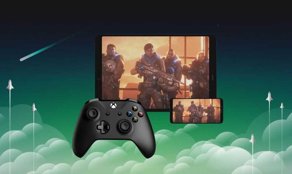 Project xCloud: disponibile con Xbox Game Pass dal 15 settembre