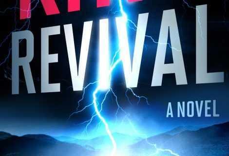 Stephen King e Mike Flanagan ancora insieme per Revival