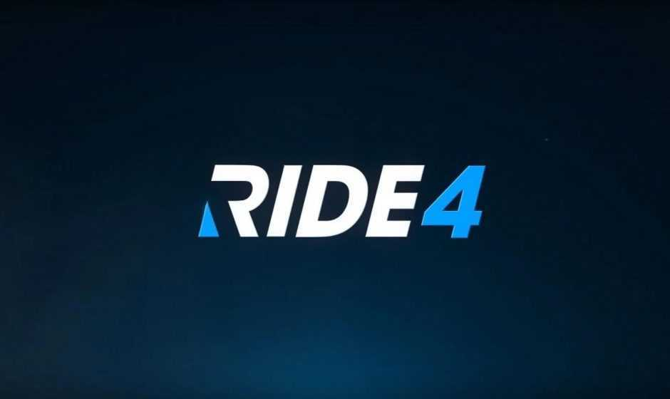 Ride 4: primo gameplay trailer