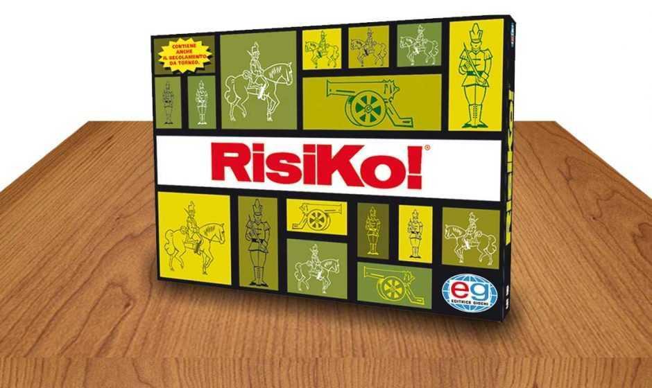 RisiKo online: versione originale e giochi alternativi