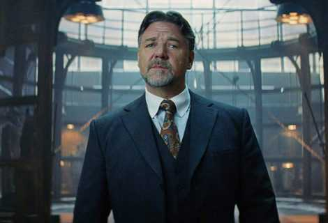 Unhinged: Russell Crowe nel trailer del thriller estivo