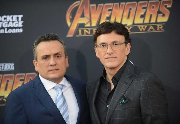 I fratelli Russo lanciano la Russo Bros Pizza Film School