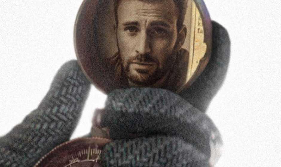 Ryan Reynolds dà il benvenuto a Chris Evans su Instagram