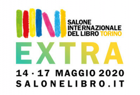 Salone Internazionale del Libro in streaming | SalToEXTRA
