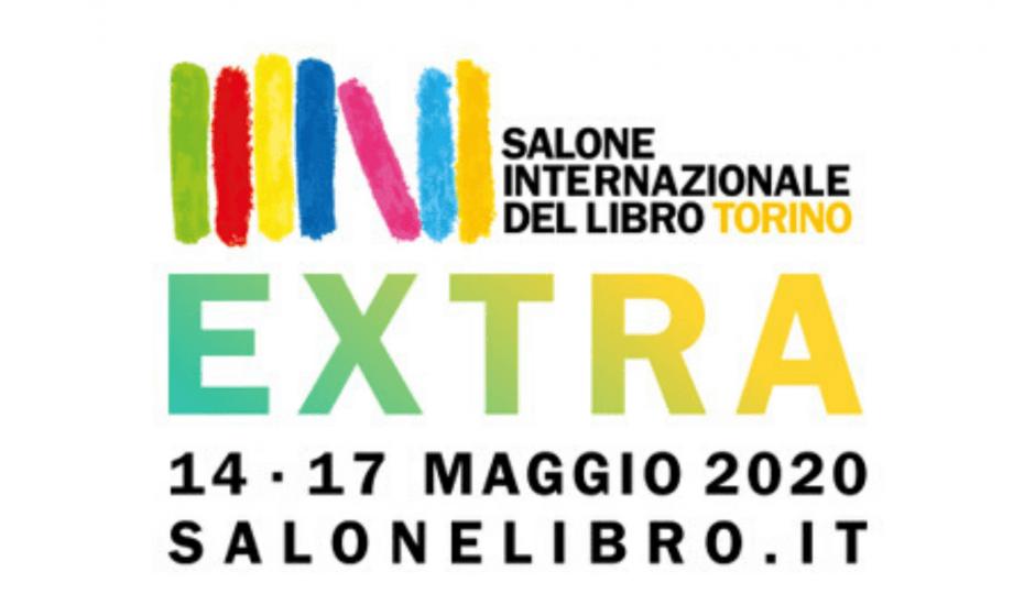 Salone Internazionale del Libro in streaming | SalToEXTRA