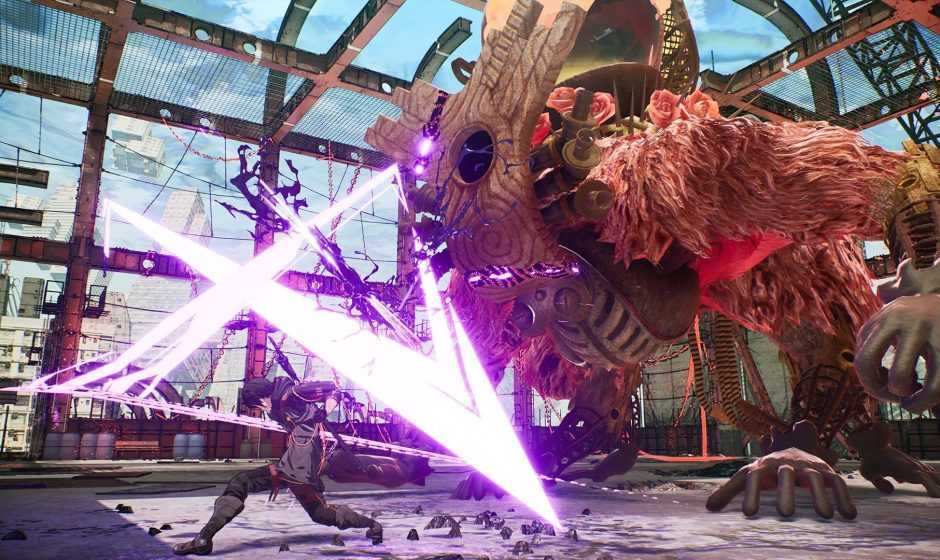 Scarlet Nexus: pubblicati due nuovi video di gameplay