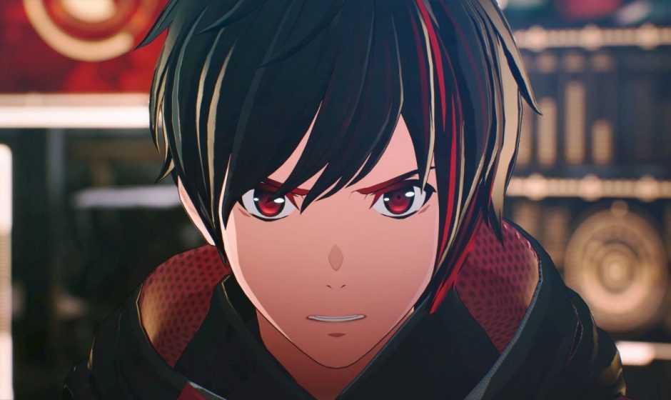 Scarlet Nexus: arriva un nuovo trailer di gameplay