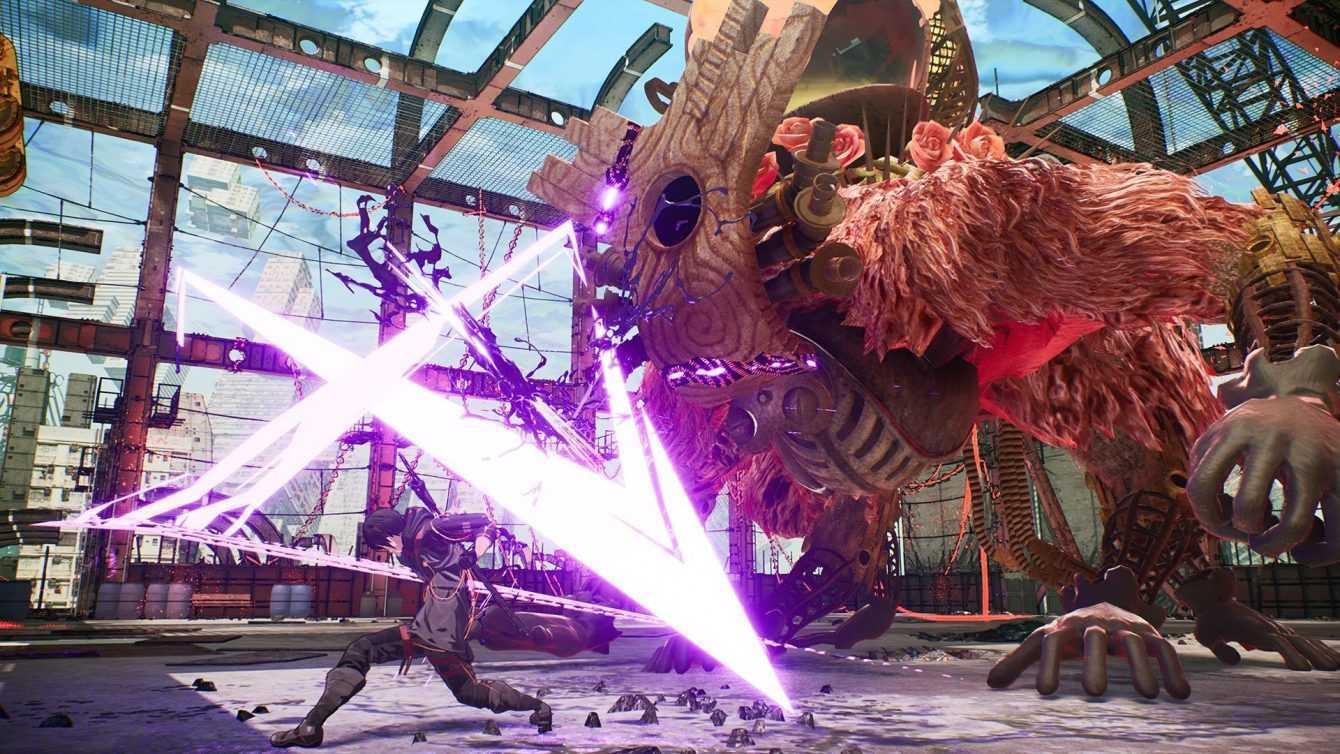 Scarlet Nexus: demo in arrivo su Xbox a maggio