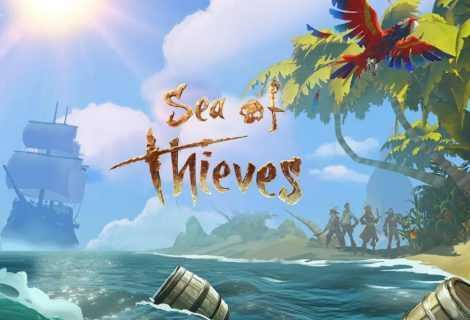 Sea of Thieves ora disponibile su Steam!