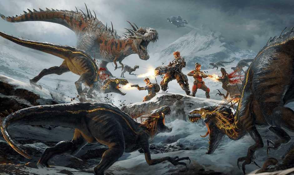 Inside Xbox Maggio: ecco il trailer di Second Extinction