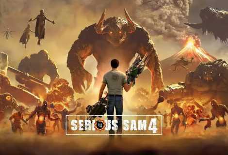 Serious Sam 4: l'uscita è prevista ad Agosto su Steam e Stadia