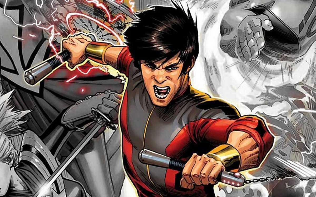 Shang-Chi: il film Marvel si mostra in un nuovo video