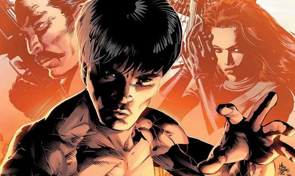 Shang-Chi: il film Marvel si mostra in un nuovo video