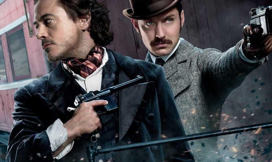 Un nuovo stile per Sherlock Holmes 3: ecco quando uscirà
