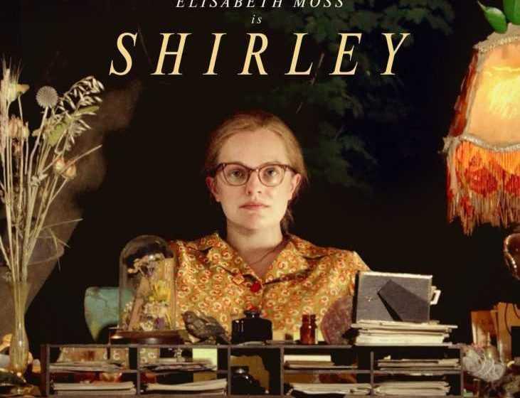 Elizabeth Moss è Shirley Jackson nel nuovo trailer sulla scrittrice