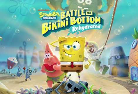 SpongeBob SquarePants: Battle for Bikini Bottom - Rehydrated, ecco le collector's edition