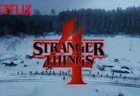Stranger Things 4: l'inquietante trailer della nuova stagione