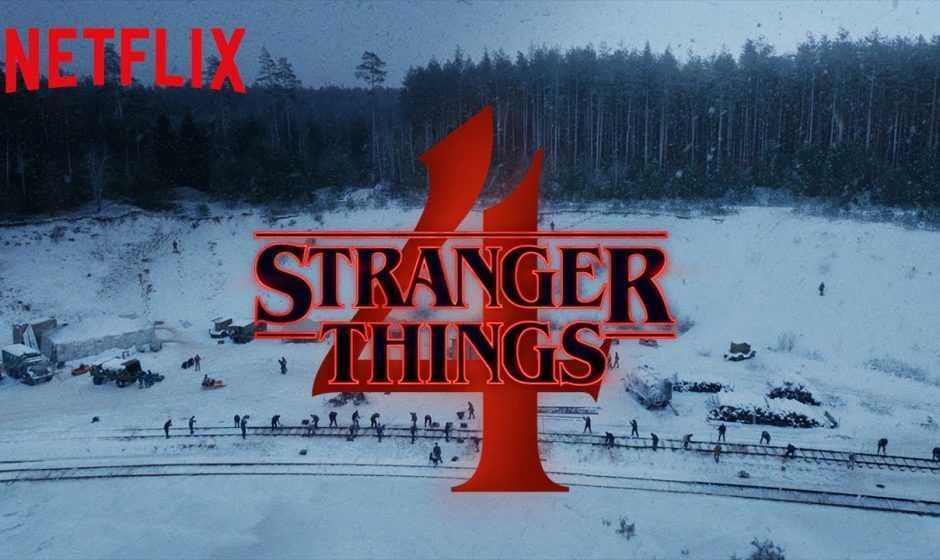 Stranger Things 4: la lista dei film che hanno ispirato la stagione