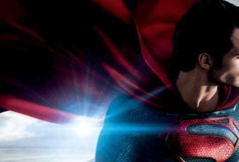 Henry Cavill in trattative per tornare come Superman!