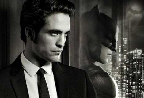 The Batman: il ritorno sul set di Robert Pattinson