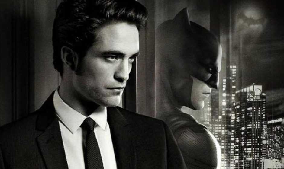 The Batman: nuove dichiarazioni da Robert Pattinson