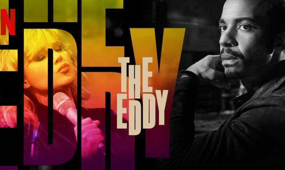 Recensione The Eddy: vita a ritmo di Jazz