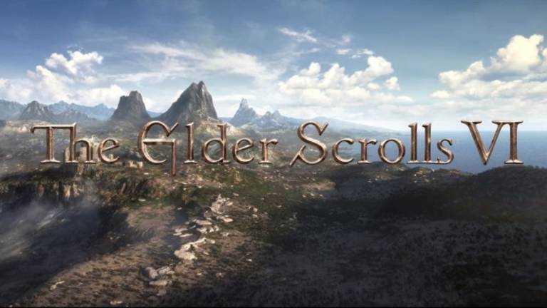 The Elder Scrolls 6: non ci saranno novità per quest'anno