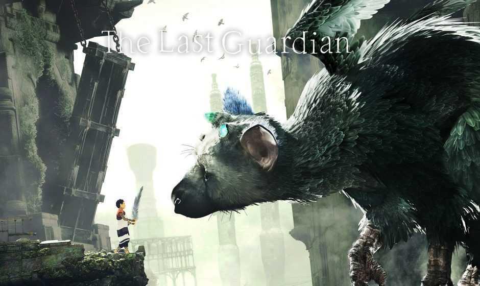 The Last Guardian: in arrivo un film basato sul videogame