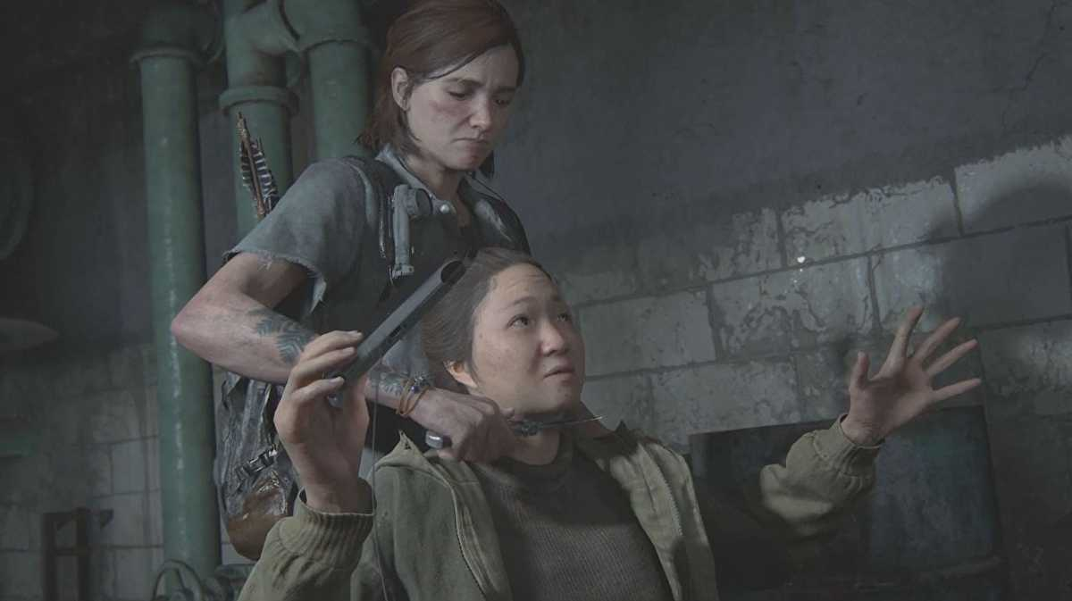 The Last of Us Part 2: approfondimento del gameplay inedito