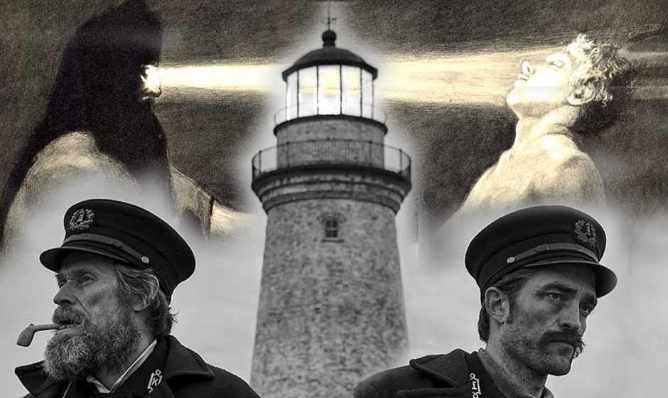 Lake Como Night Festival: propone in anteprima The Lighthouse